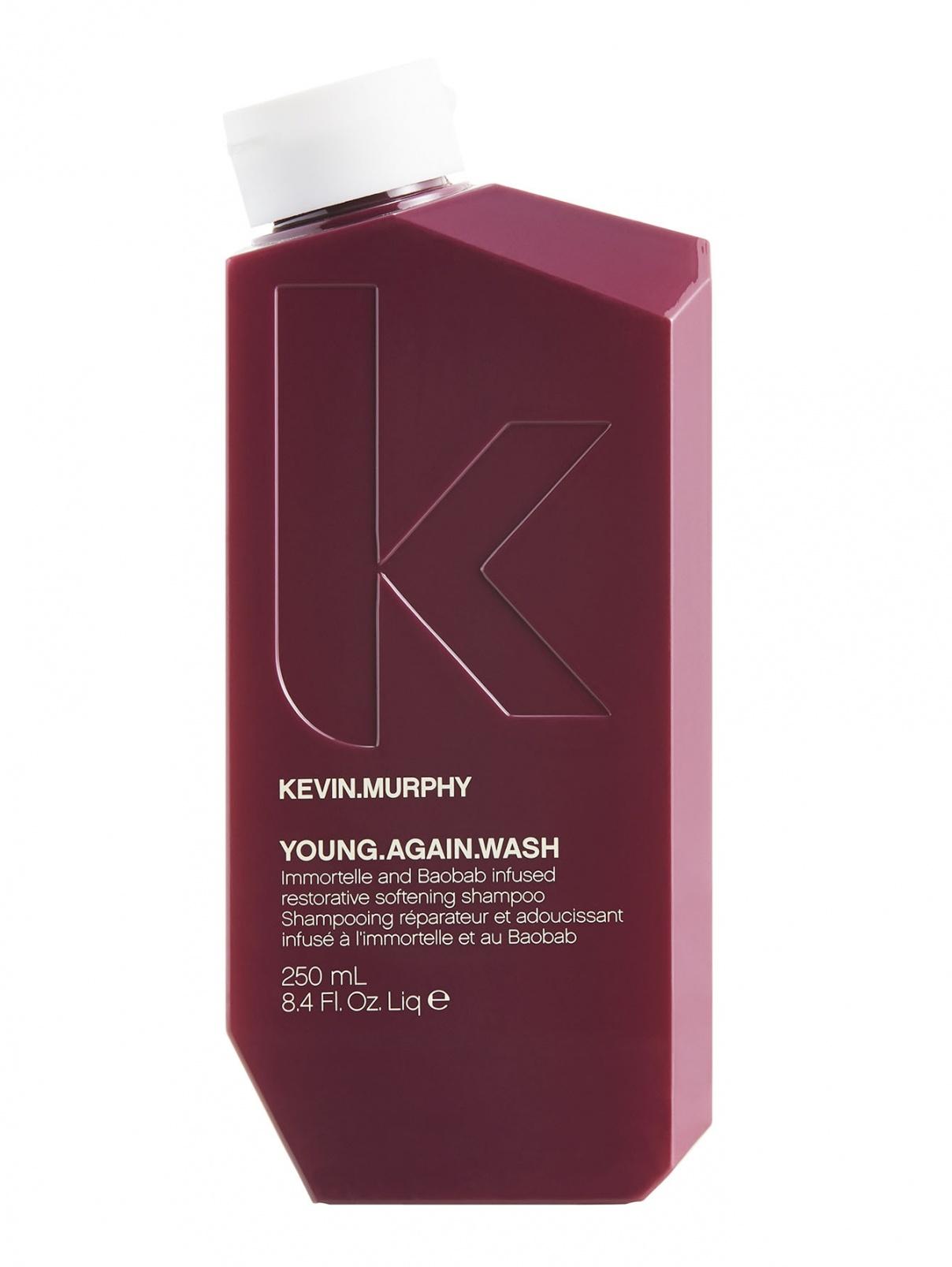 Шампунь для укрепления и восстановления 250мл Hair Care Kevin Murphy  –  Общий вид