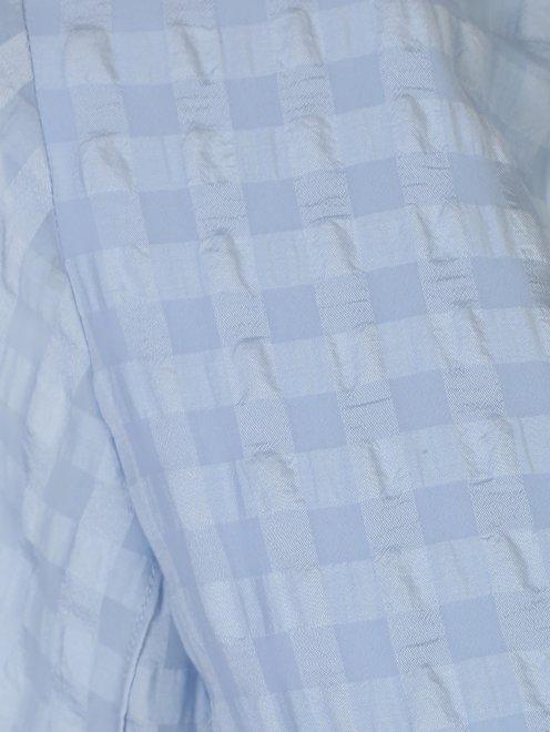 Платье-миди свободного кроя 3.1 Phillip Lim - Деталь