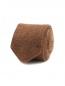 Трикотажный галстук из кашемира и шелка LARDINI  –  Общий вид