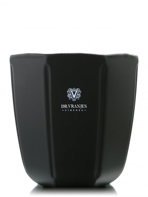 Свеча Ambra Matt Onyx 500г Home Fragrance Dr. Vranjes - Общий вид