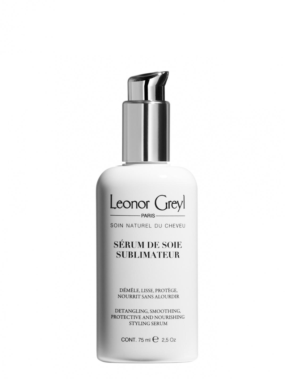 Сыворотка для укладки - Hair Care, 75ml Leonor Greyl  –  Общий вид