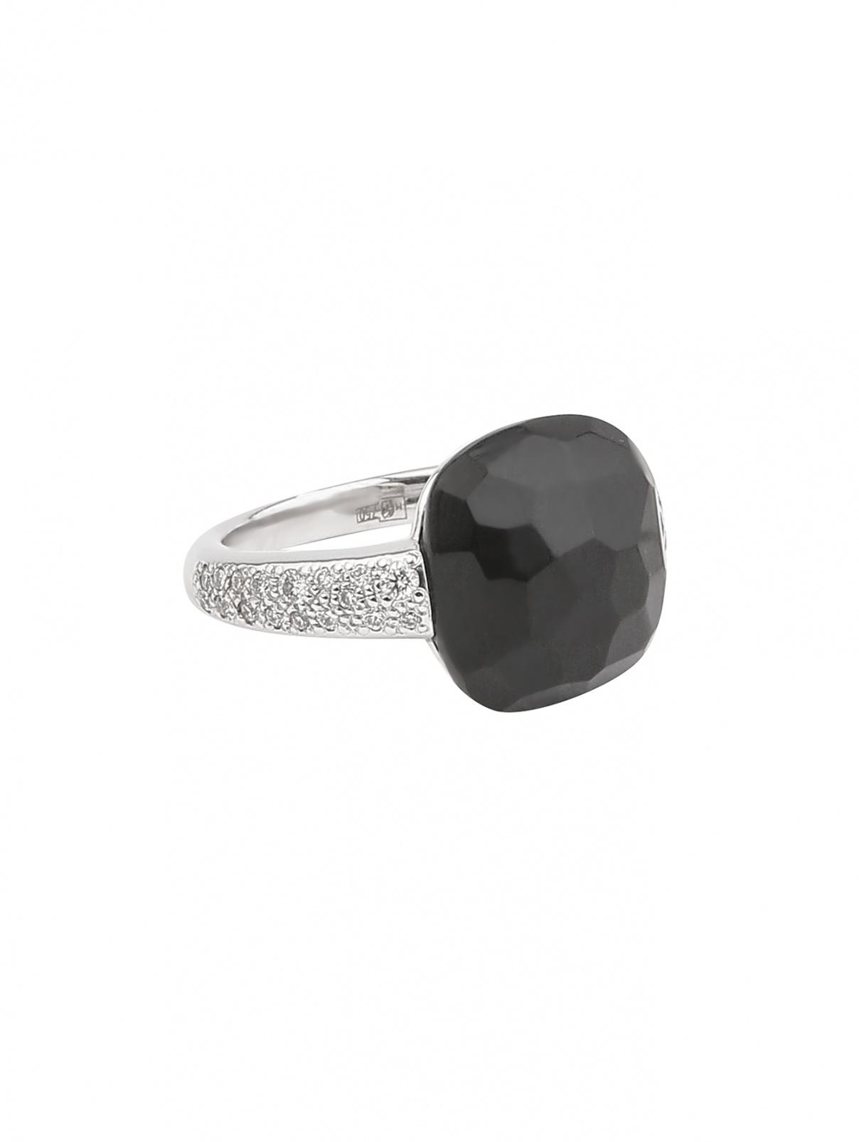 Кольцо с бриллиантами Pomellato  –  Общий вид