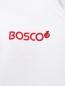 Олимпийка из хлопка на молнии Bosco Sport  –  Деталь
