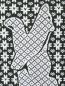 Джемпер из шерсти с узором Bosco Fresh  –  Деталь1