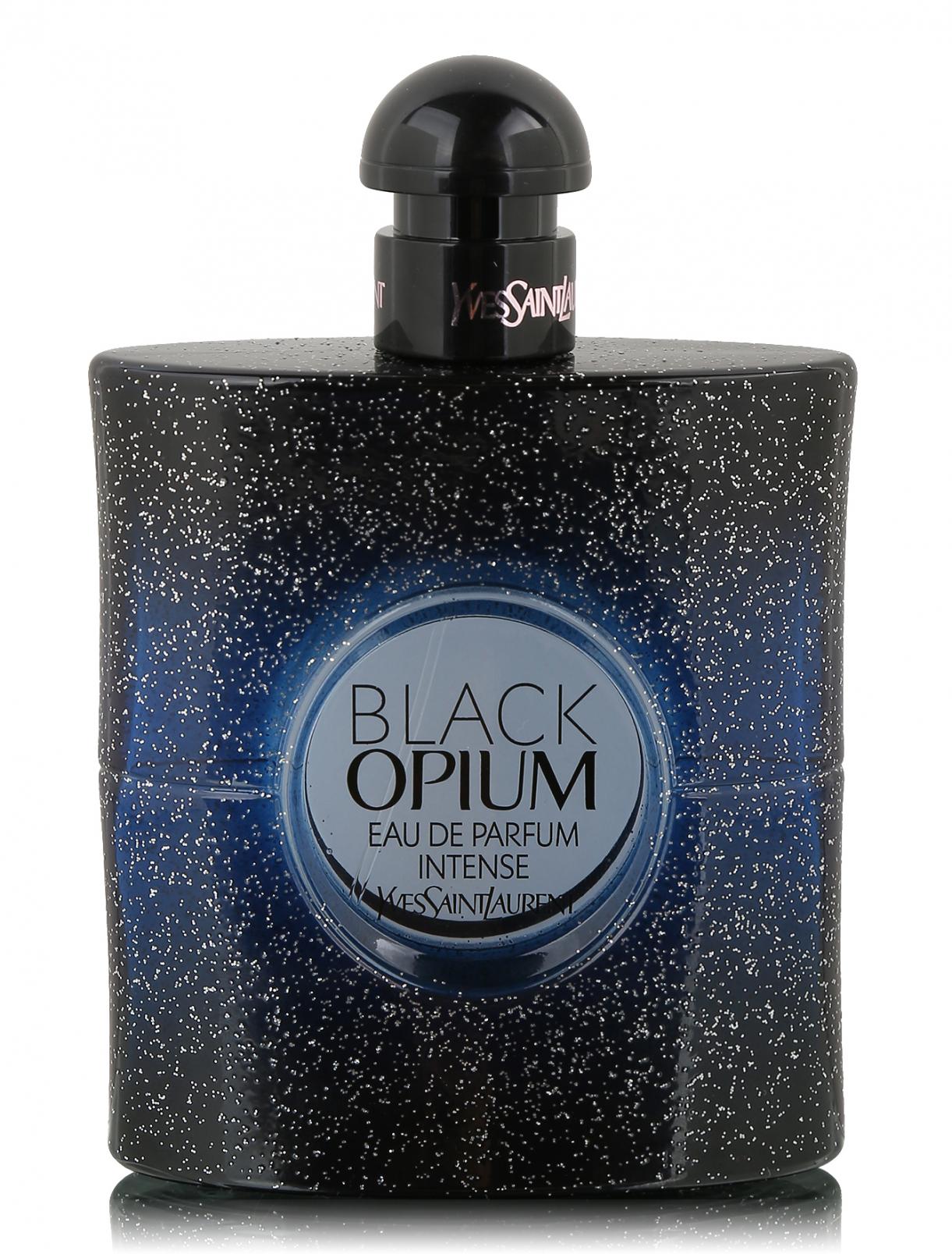 Парфюмерная вода 50 мл Intense Black Opium YSL  –  Общий вид