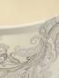 Кашпо из керамики с узором Etro  –  Деталь