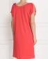 Платье с аппликацией из бисера Alberta Ferretti  –  Модель Верх-Низ1