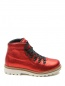 Ботинки из кожи цвета металлик Bosco Fresh  –  Обтравка1