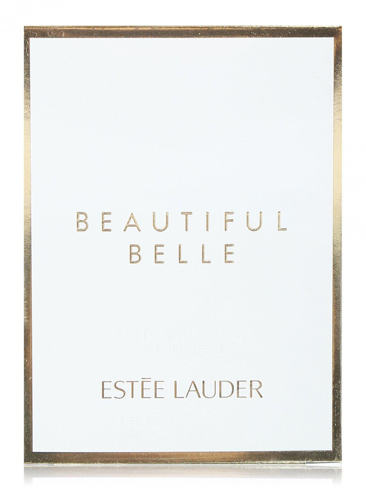 Парфюмерная вода 50 мл Beautiful Belle Estee Lauder  –  Общий вид
