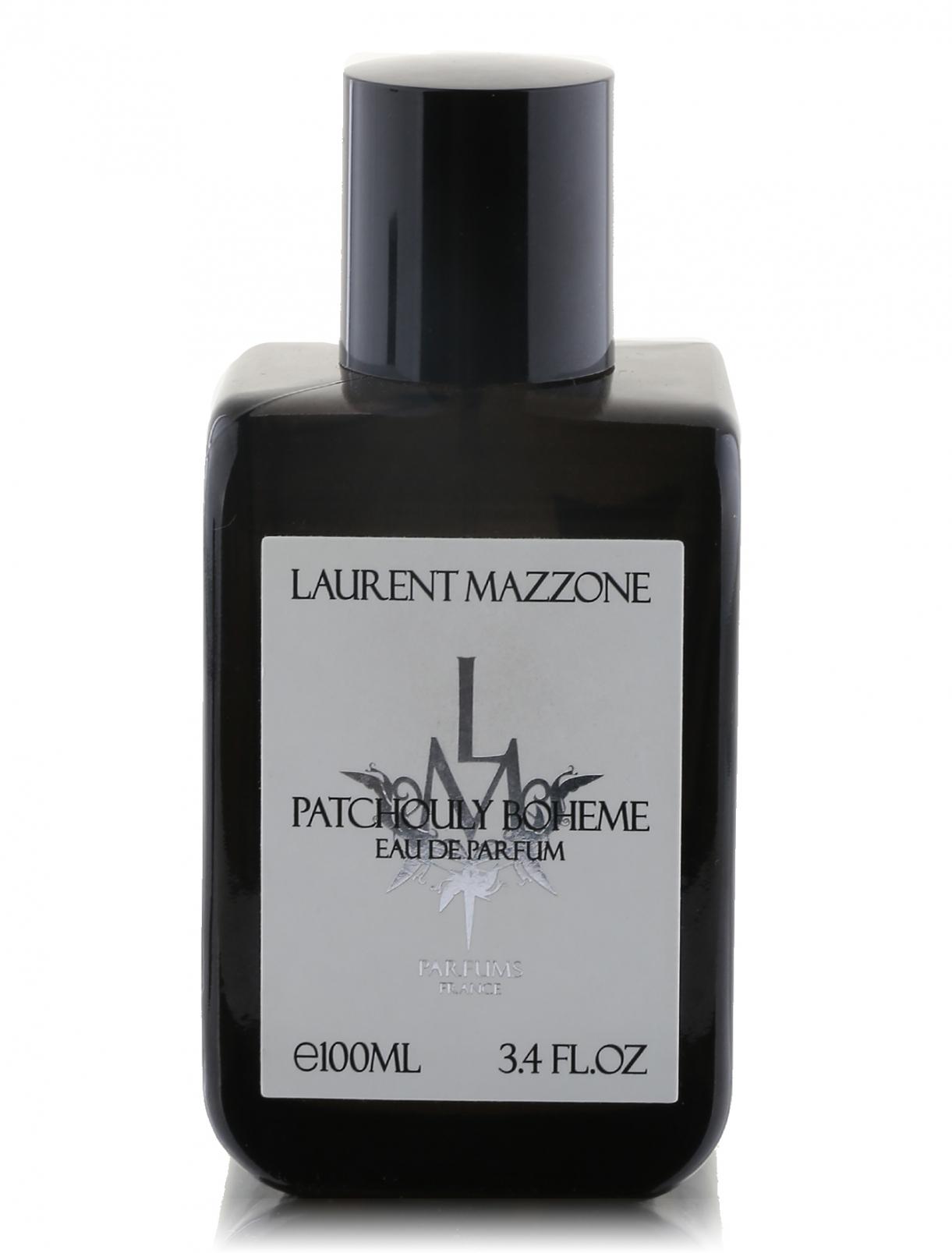 Парфюмерная вода - Patchouli Boheme, 100ml LM Parfums  –  Общий вид