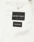 Пиджак однобортный с фактурным узором Emporio Armani  –  Деталь2