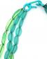 Ожерелье многоярусное из пластика Marina Rinaldi  –  Деталь1