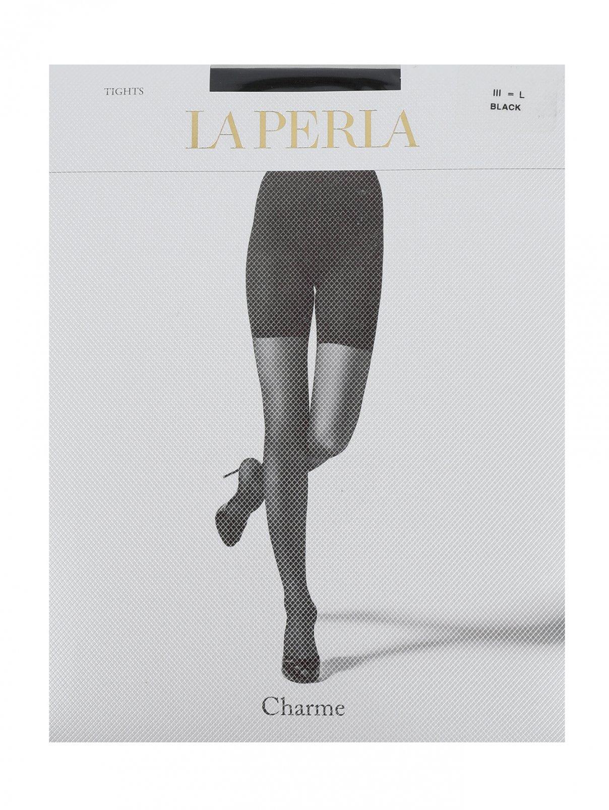 Корректирующие колготки 20 DEN La Perla  –  Общий вид