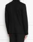 Пиджак из шерсти Jil Sander  –  Модель Верх-Низ1