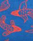 Носки из хлопка с узором Gallo  –  Деталь