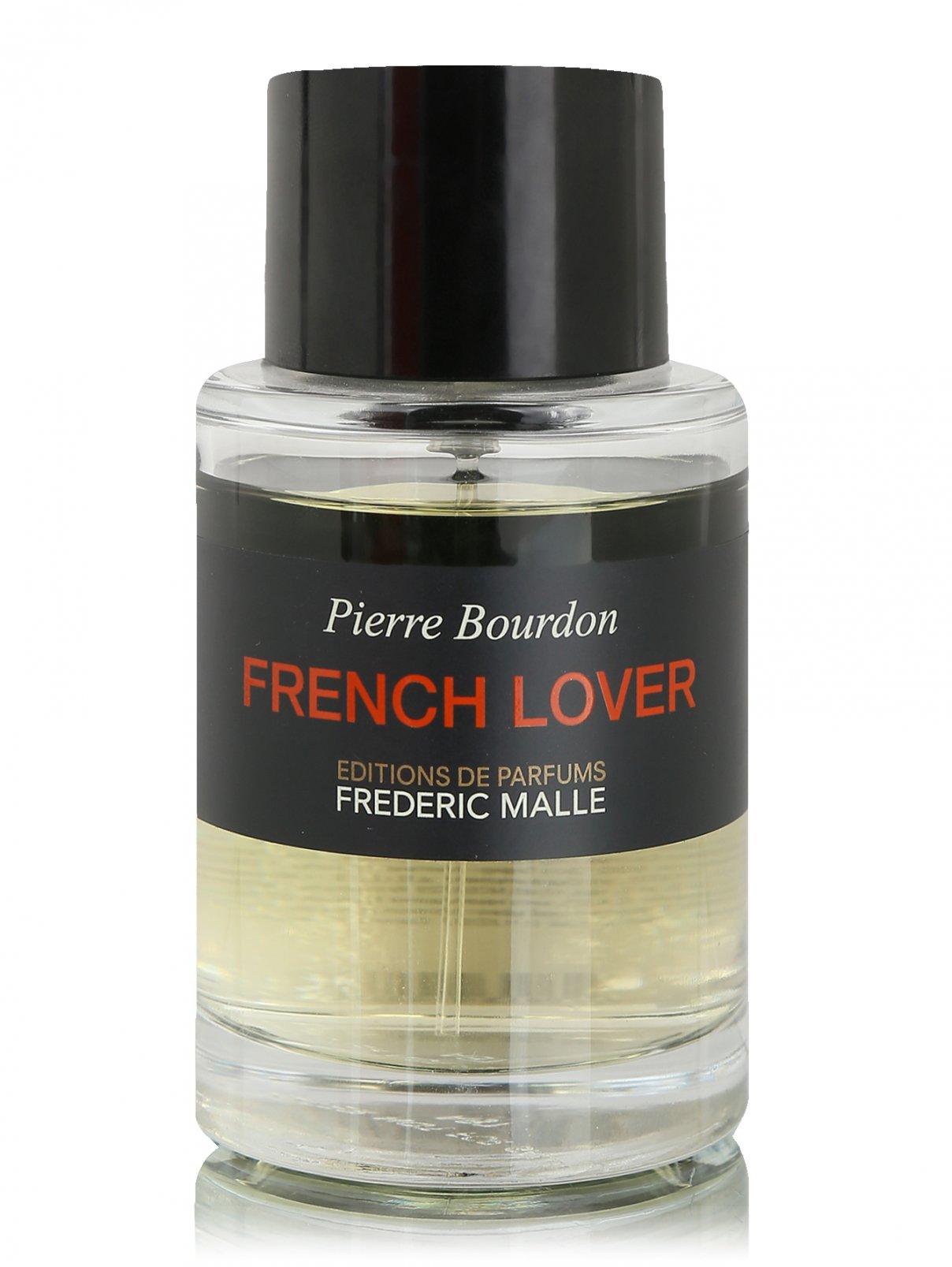 Парфюмерная вода 100 мл French Lover Frederic Malle  –  Общий вид