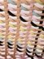 Сумка плетеная на короткой ручке Ermanno Scervino  –  Деталь