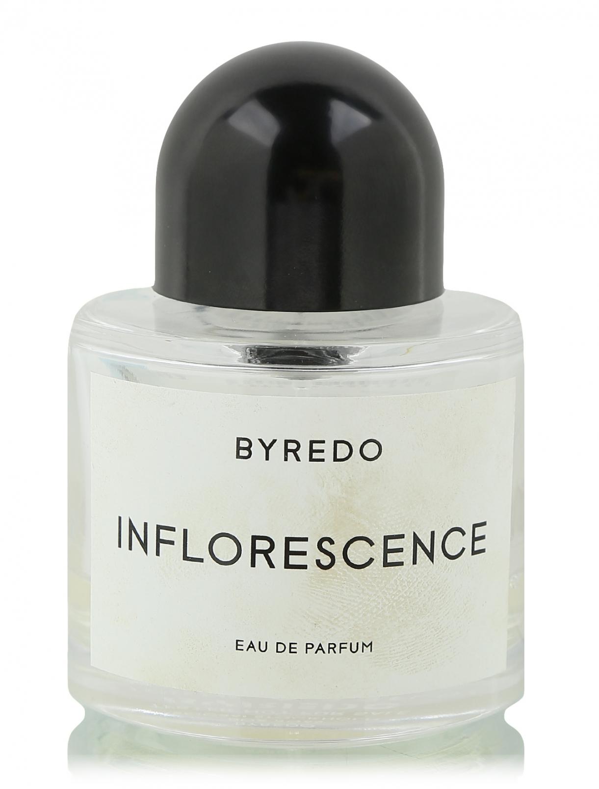 Парфюмерная вода 50 мл Inflorescence Byredo  –  Общий вид