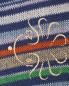 Носки из хлопка ALTO MILANO  –  Деталь1