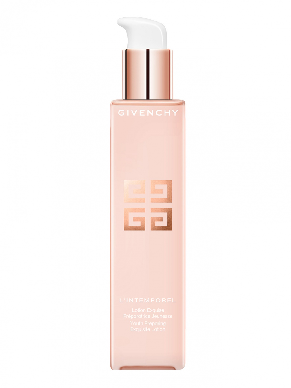 Лосьон для лица - L'Intemporel, 200ml Givenchy  –  Общий вид