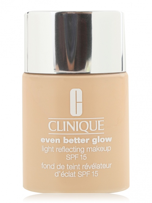 Тональный крем Even Better Glow SPF15 Alabaster 10 Makeup Clinique - Общий вид