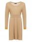 Платье из шерсти Paul Smith  –  Общий вид