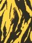 Носки из хлопка с узором N21  –  Деталь1