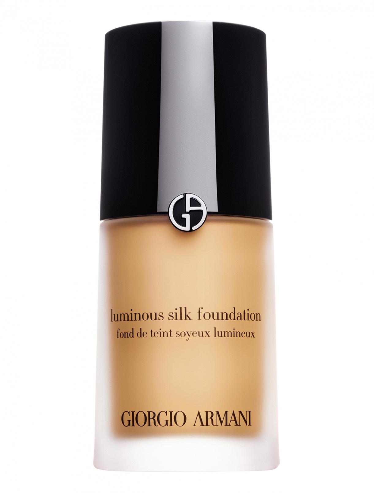 Тональный крем - №6,25, Luminous Silk, 30ml Giorgio Armani  –  Общий вид