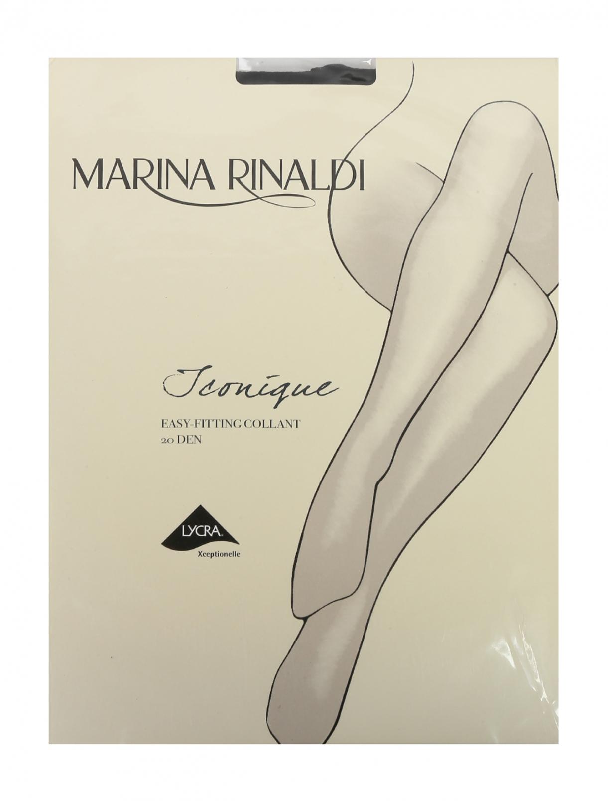 Однотонные колготки 20 den Marina Rinaldi  –  Общий вид