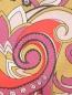 Чалма из шелка с узором Etro  –  Деталь