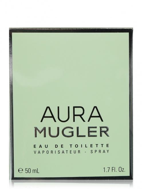 Туалетная вода 50 мл Aura Thierry Mugler - Общий вид