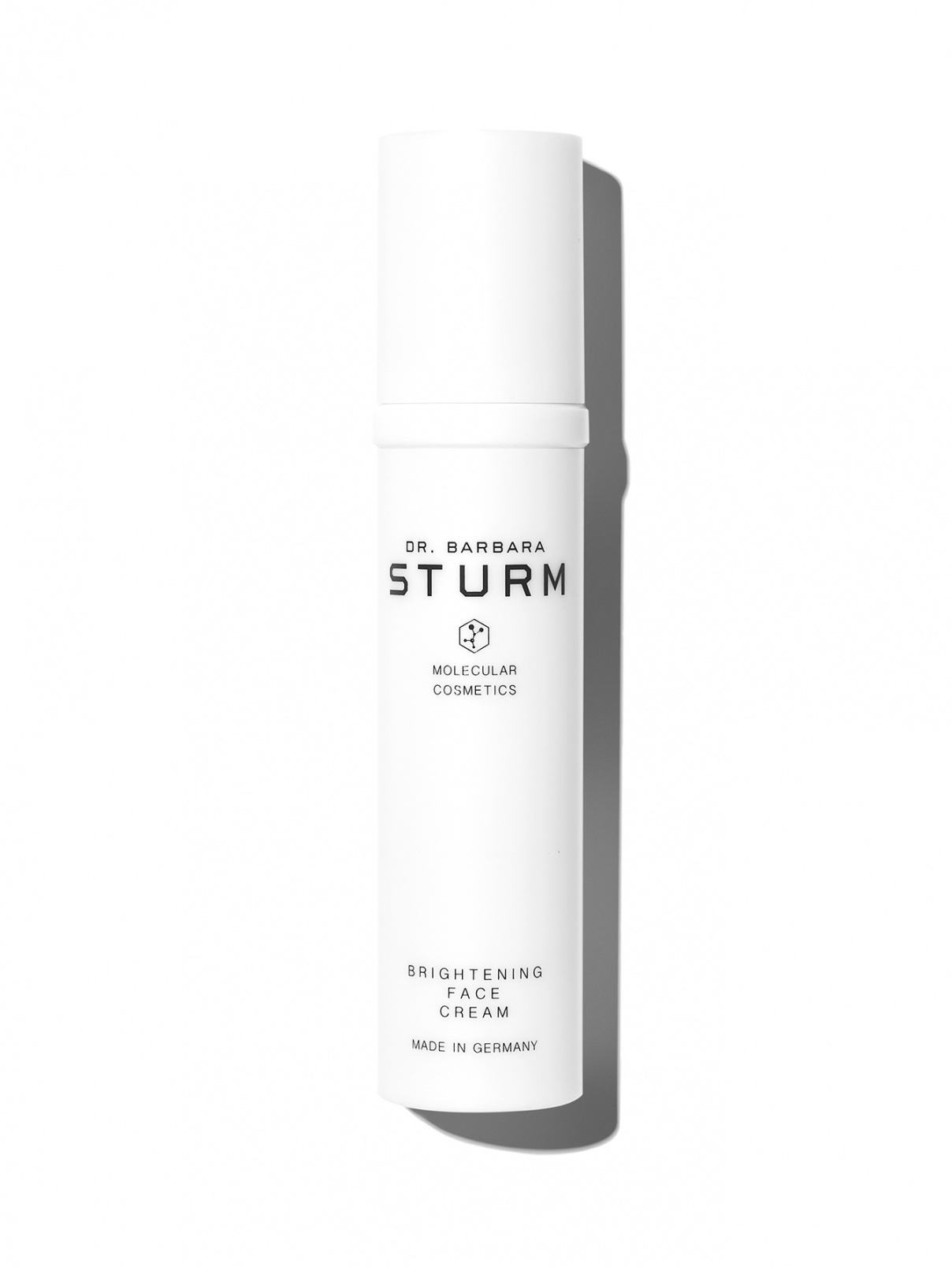 Увлажняющий крем для более ровного тона Brightening, 50 мл Face Care Dr.Barbara Sturm  –  Общий вид
