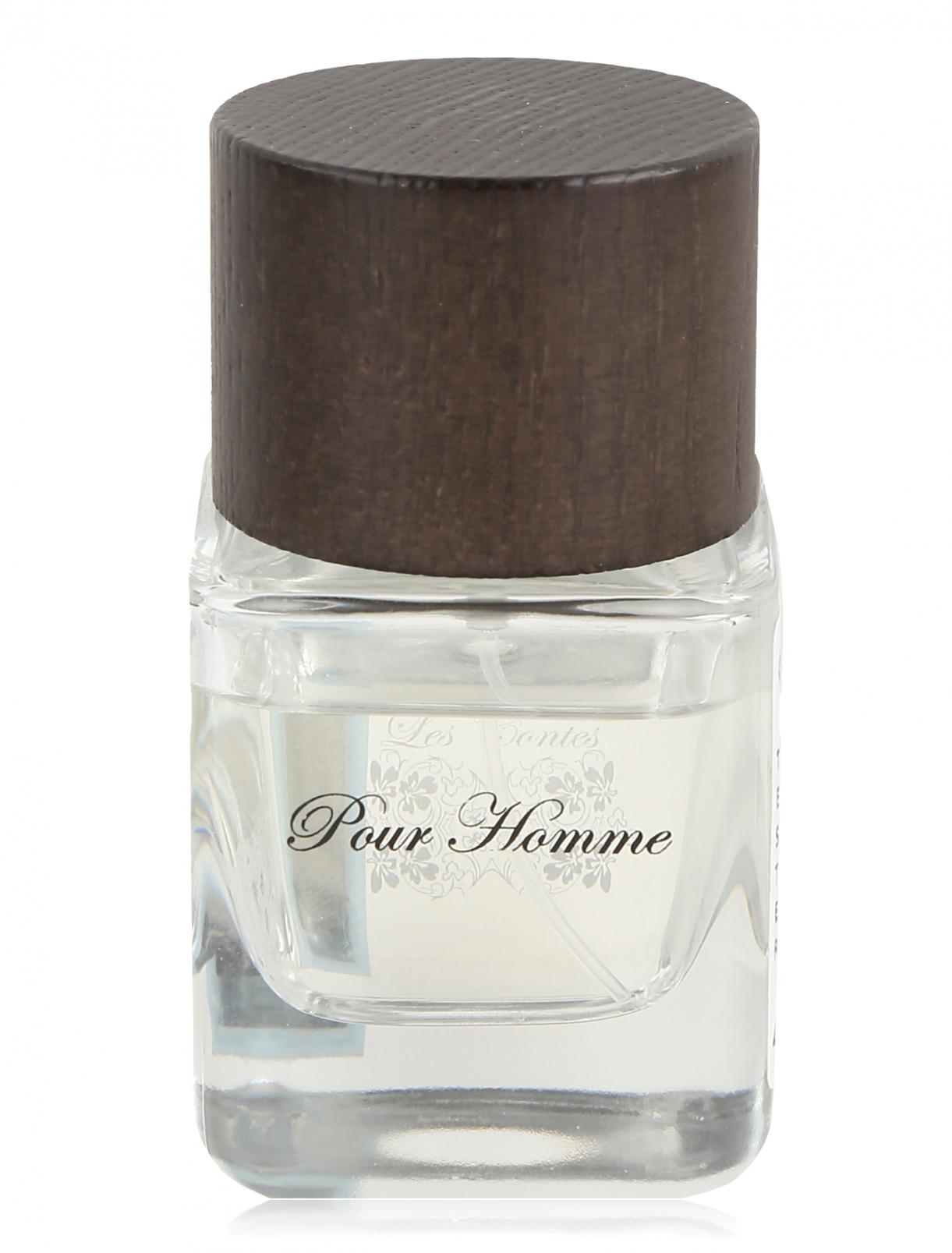Парфюмерная вода 50 мл спрей Pour Homme Les Contes  –  Общий вид
