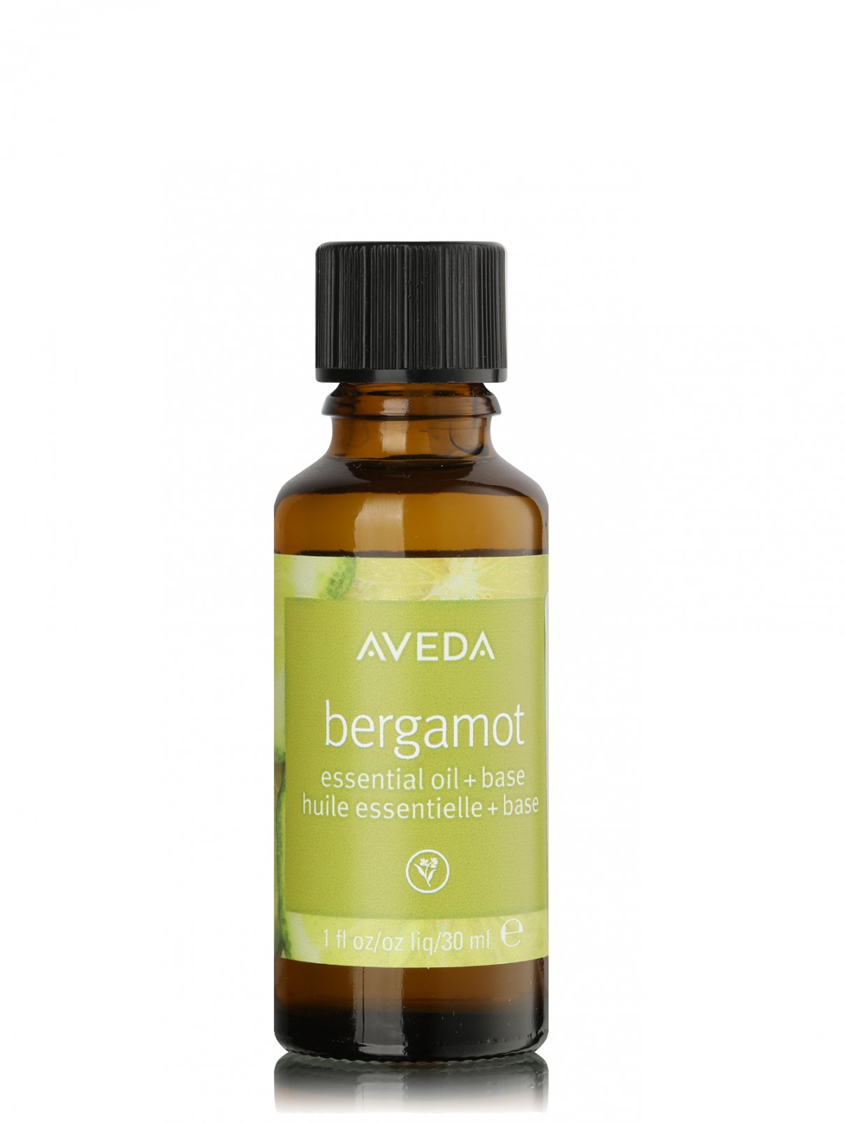 Ароматический уход с эфирным маслом бергамота, 30 мл Aveda  –  Общий вид