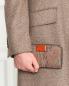Кошелек из текстиля с узором пейсли Etro  –  МодельОбщийВид