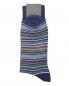 Носки из хлопка ALTO MILANO  –  Общий вид