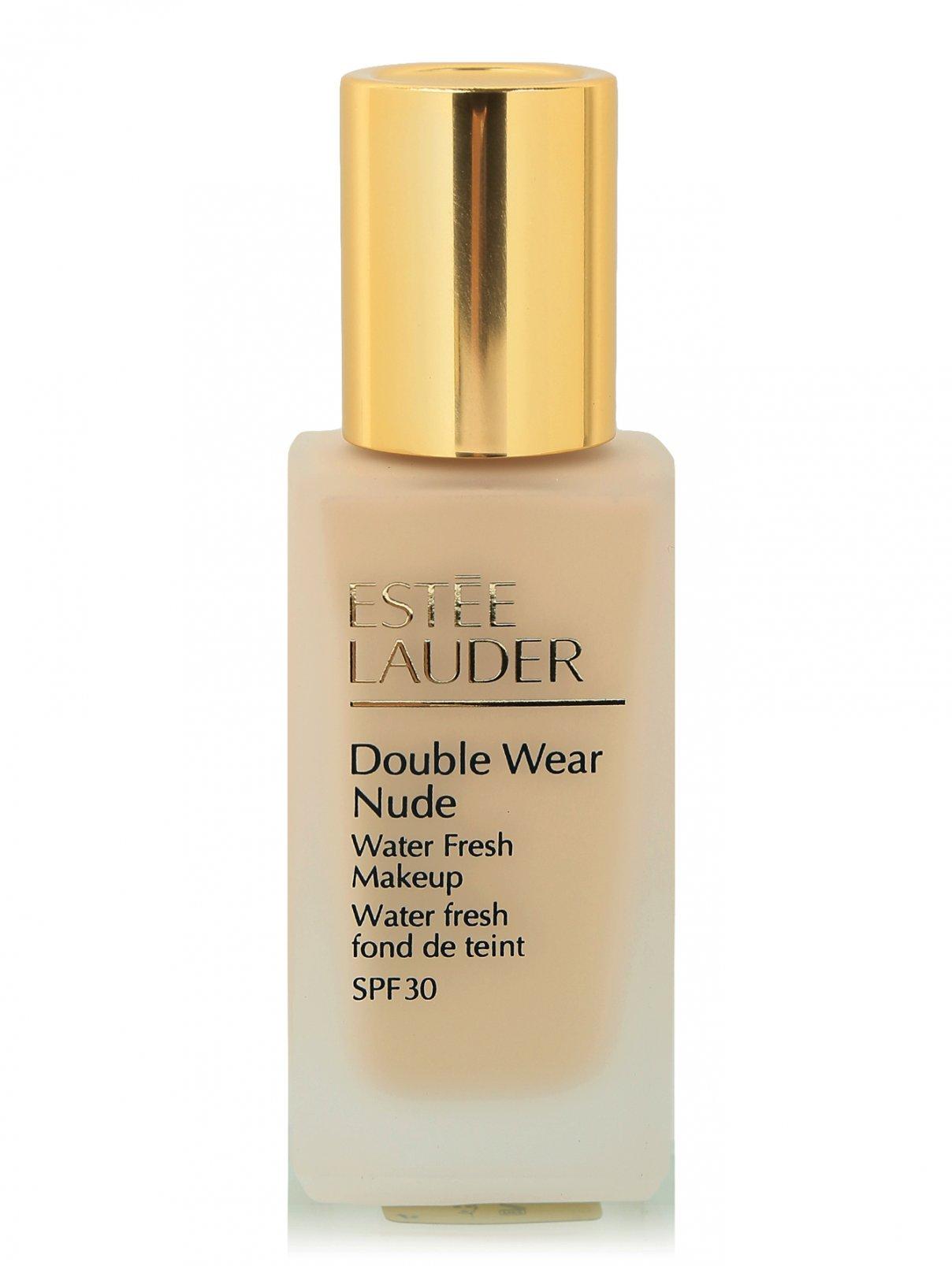 Тональный флюид 2W1 Dawn Double Wear Estee Lauder  –  Общий вид