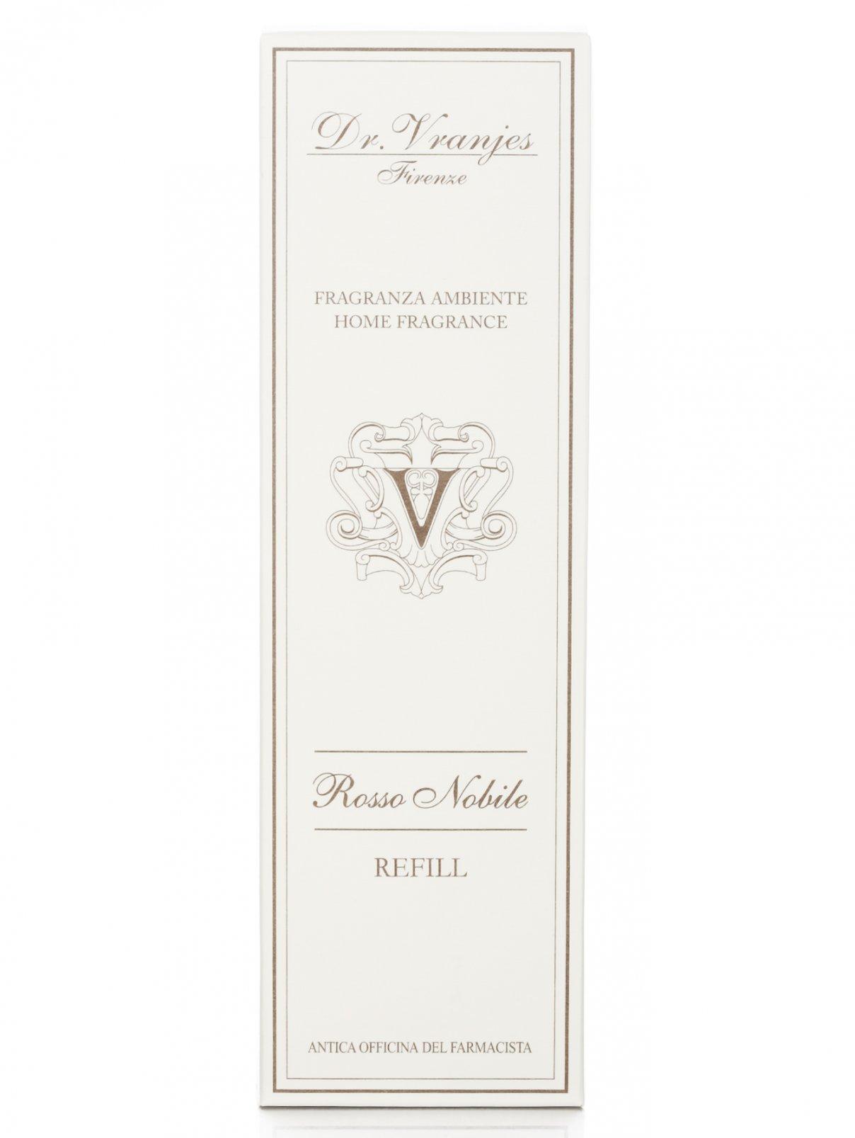 Наполнитель для диффузора Rosso Nobile - Home Fragrance, 500ml Dr. Vranjes  –  Модель Общий вид
