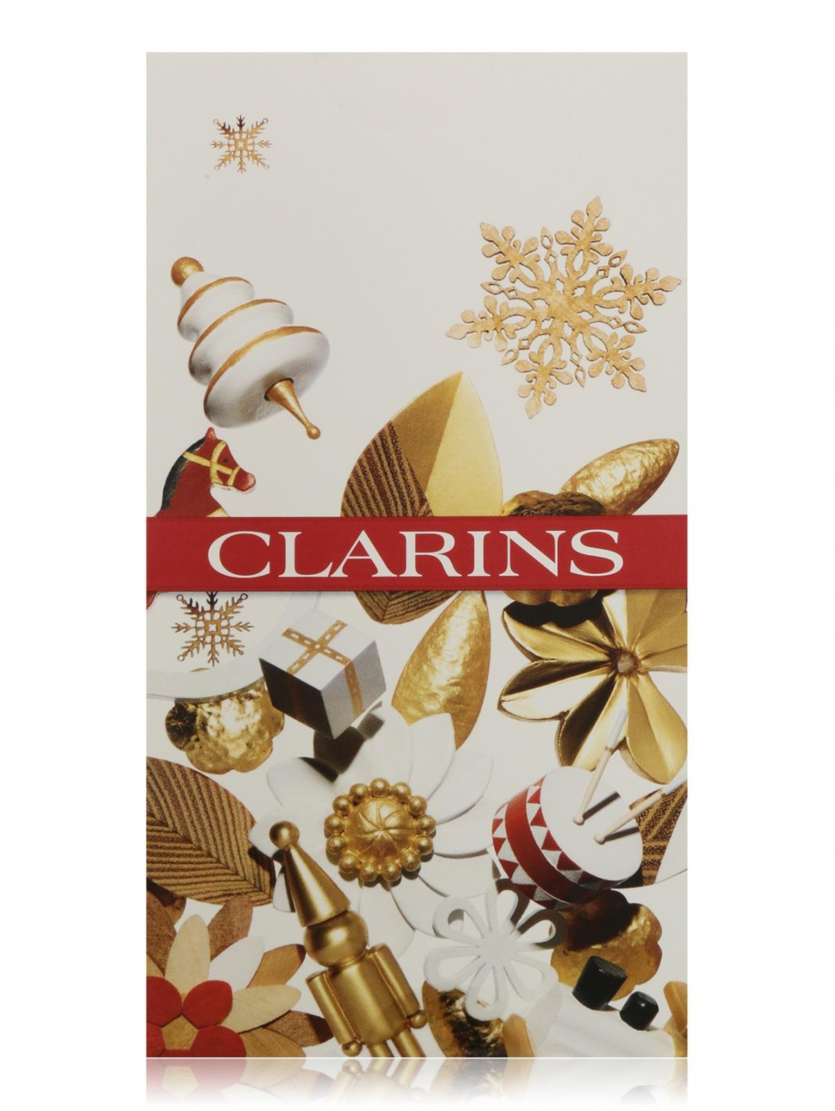 Набор с тушью Christmas 2020 Clarins  –  Общий вид