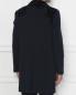 Пальто однобортное из шерсти Etro  –  МодельВерхНиз1
