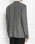 Пиджак однобортный из шерсти Hugo Boss  –  МодельВерхНиз1