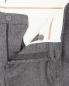 Брюки из шерсти прямого кроя Bosco Fresh  –  Деталь1