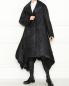 Двубортное пальто свободного кроя с узором J.W. Anderson  –  МодельОбщийВид