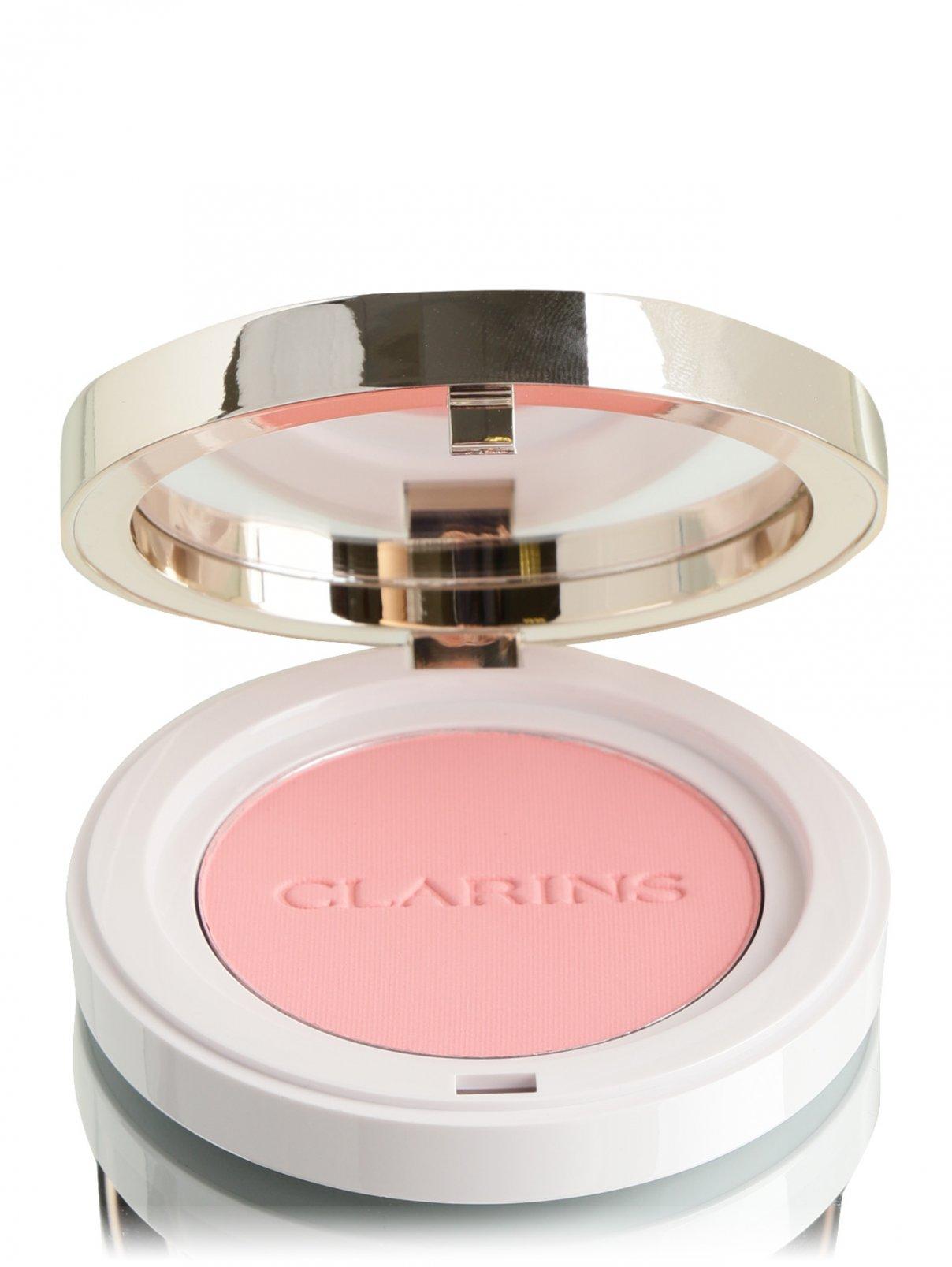 Румяна Clarins  –  Общий вид