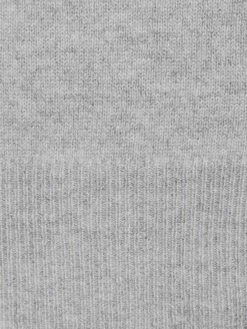Жилет из кашемира - Деталь1