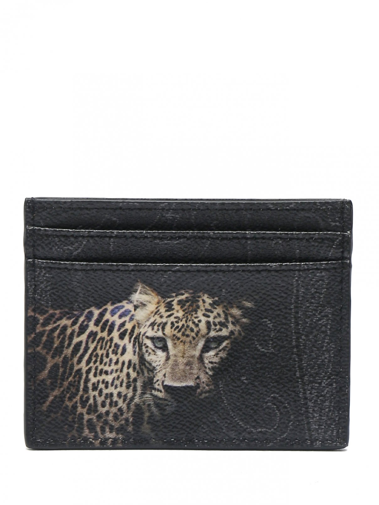 Бумажник с принтом Etro  –  Общий вид