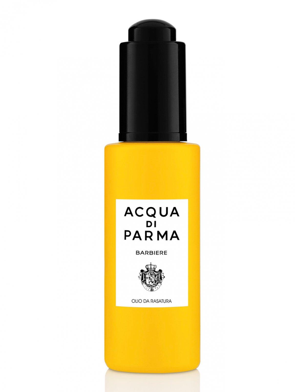 Масло для бритья 30 мл Barbiere Acqua di Parma  –  Общий вид