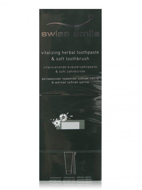 Набор Swiss smile - Общий вид