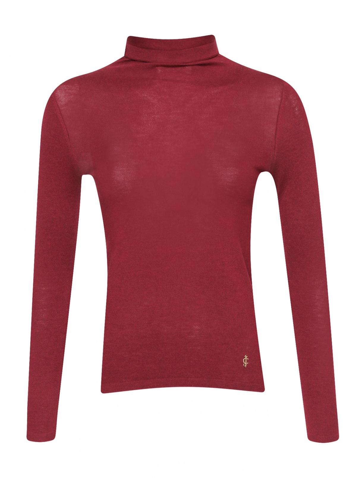 Водолазка мелкой вязки Juicy Couture  –  Общий вид